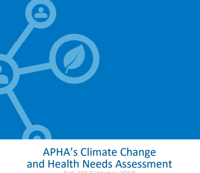 ANHE – Alliance of Nurses for Healthy Environments